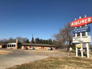 obrázek - Airliner Motel
