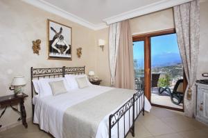 Villa Angela, Hotels  Taormina - big - 31