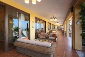 Villa Angela, Hotels  Taormina - big - 32