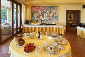Villa Angela, Hotels  Taormina - big - 33