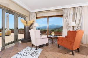 Villa Angela, Hotels  Taormina - big - 34