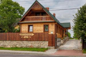 Accommodation in Trześcianka