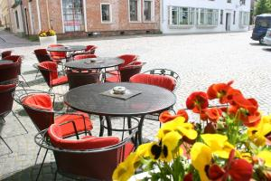 Hotel New Orleans, Hotely  Wismar - big - 37