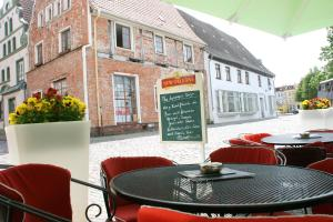 Hotel New Orleans, Hotely  Wismar - big - 35