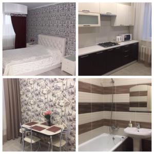 Apartment on Naugorskoye Shosse 90 - Novotroitskiy