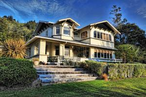 McCormick House - Accommodation - Picton