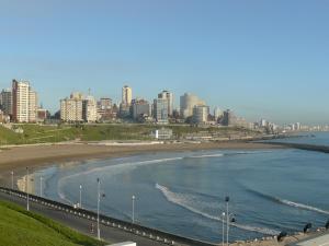 Hotel Catedral, Hotels  Mar del Plata - big - 42