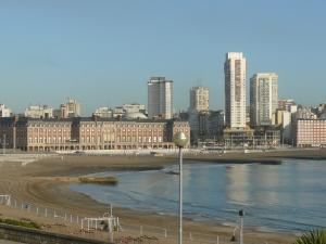 Hotel Catedral, Hotels  Mar del Plata - big - 40