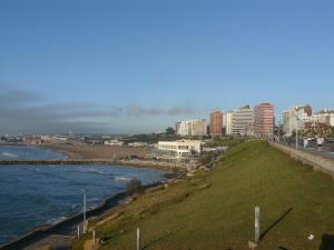 Hotel Catedral, Hotels  Mar del Plata - big - 49