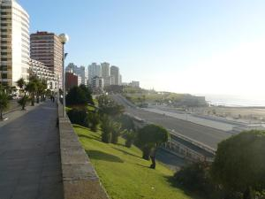 Hotel Catedral, Отели  Мар-дель-Плата - big - 38