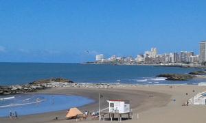 Hotel Catedral, Hotels  Mar del Plata - big - 55