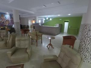 Hotel Catedral, Отели  Мар-дель-Плата - big - 11