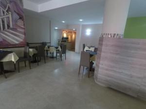 Hotel Catedral, Отели  Мар-дель-Плата - big - 12