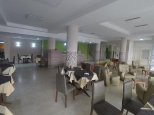 Hotel Catedral, Отели  Мар-дель-Плата - big - 17