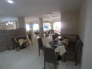 Hotel Catedral, Отели  Мар-дель-Плата - big - 20