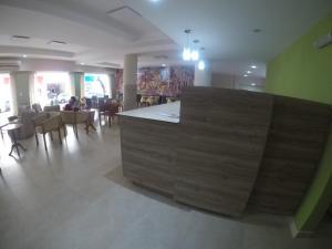 Hotel Catedral, Отели  Мар-дель-Плата - big - 15