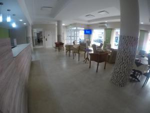 Hotel Catedral, Отели  Мар-дель-Плата - big - 18