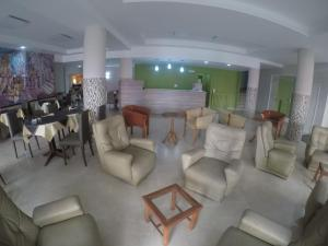 Hotel Catedral, Отели  Мар-дель-Плата - big - 21