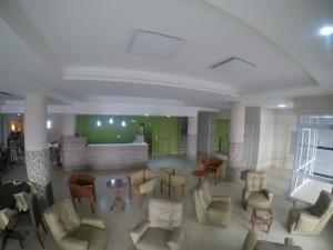 Hotel Catedral, Отели  Мар-дель-Плата - big - 14
