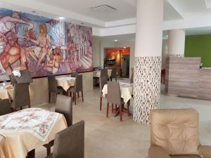Hotel Catedral, Отели  Мар-дель-Плата - big - 16