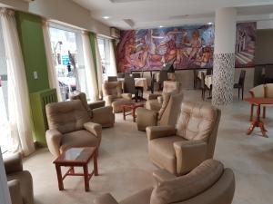 Hotel Catedral, Отели  Мар-дель-Плата - big - 19