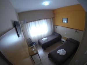 Hotel Catedral, Отели  Мар-дель-Плата - big - 4