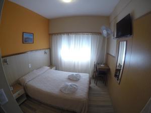 Hotel Catedral, Отели  Мар-дель-Плата - big - 5
