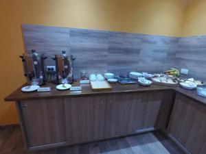 Hotel Catedral, Hotels  Mar del Plata - big - 26