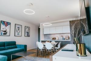 Wawrzyniec - Luxury Apartment with Beautiful View
