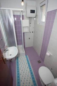Apartment Tucepi 13056a, Appartamenti  Tučepi - big - 8