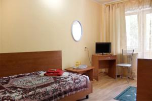 Hotel Buzuli, Hotely  Kurgan - big - 35