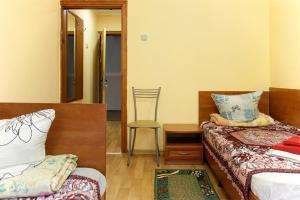 Hotel Buzuli, Hotely  Kurgan - big - 34
