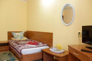 Hotel Buzuli, Hotely  Kurgan - big - 33