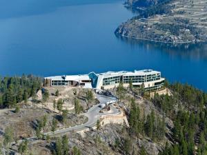 Sparkling Hill Resort & Spa (20 of 36)