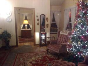 Victorian Inn, Motels  Cleveland - big - 32
