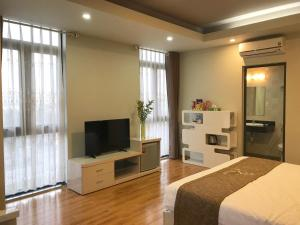 F & F Hotel, Hotely  Hai Phong - big - 10