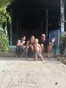 Big Dreams Resort, Üdülőtelepek  Kut-sziget - big - 79