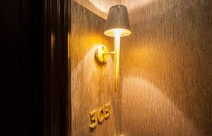 Nordstern Hotel Galata, Hotely  Istanbul - big - 68