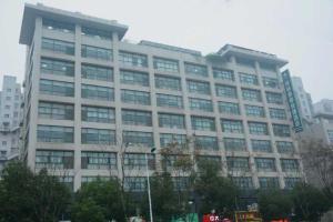 GreenTree Inn Changzhou Xinbei District Taihu Road Wanda Plaza Dinosaur Park Express Hotel
