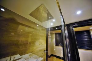 Nordstern Hotel Galata, Hotely  Istanbul - big - 12