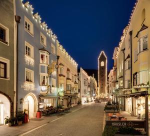 Hotel Lamm - Sterzing - Vipiteno