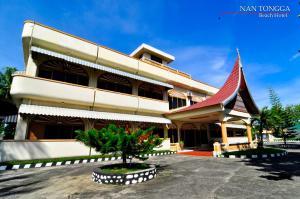 obrázek - Nan Tongga Beach Hotel