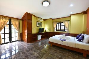 Forra Hill Resort - Ban Ho He