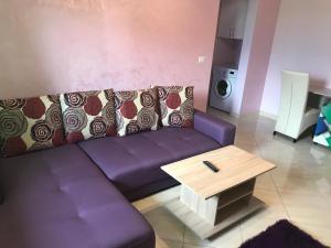 KM 0 Residence, Apartmány  Piatra Neamţ - big - 1