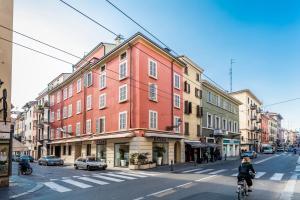 Savoy Hotel - Parma