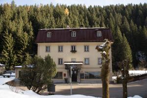 Hotel Echo - Bad Gastein