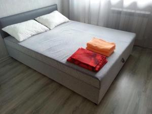 Apartment on Belovezhskaya 4/1 - Malaya Krivoshchëkova