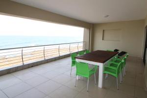 Saints View 426, Ferienwohnungen  Uvongo Beach - big - 3