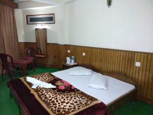Tashi Gyaltsen, Hotels  Pelling - big - 29