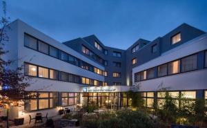 Best Western Hotel Ambassador - Fuldabrück